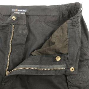 5.11 Tactical Pants - 5.11 Tactical Cargo Pants Sz 38x30 Hemmed